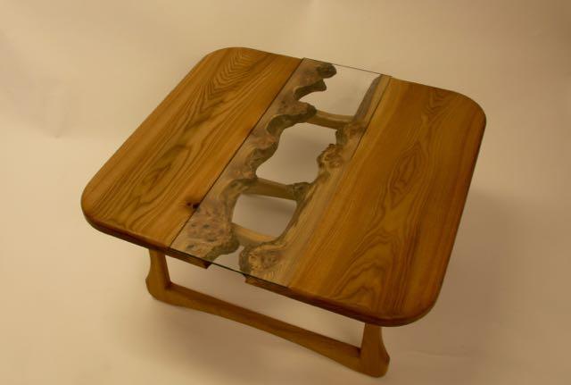 Colin Semple Furniture Design