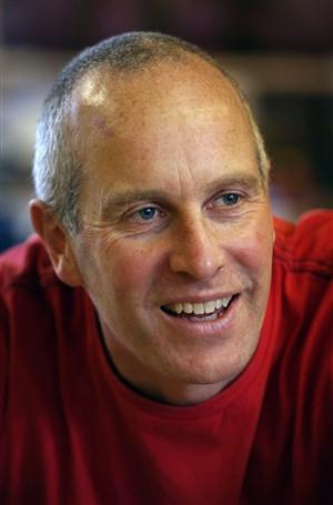 Colin Semple Profile Picture